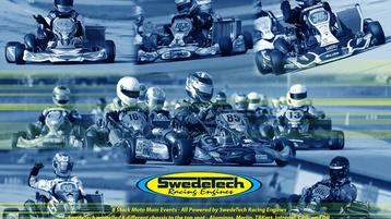 SwedeTech Race Report – 2016 SKUSA Summer Nationals in New Castle