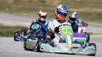 Race Report - Willow Spring ProKart Challenge