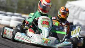 Swedetech Customers Dominate SKUSA Spring Nationals